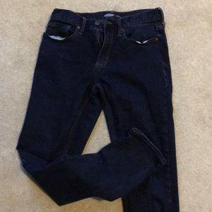 Old Navy Slim Jeans 30x34